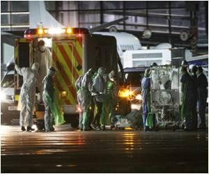 British Ebola Nurse Now Critically Ill: London's Royal Free Hospital