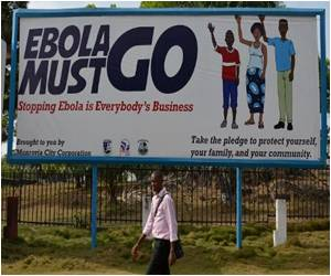 West African Leaders Urge the World to Help Ebola Recovery