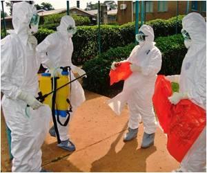 Ebola Vaccine Funding of 24 Mn Euros by EU