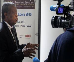Ebola Will Return in 10-20 Years, Warns Top World Expert Jean-Jacques Muyembe