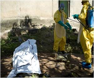 Officials Unaware of Stolen Ebola Infected Blood Sample's Whereabouts