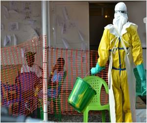 Ebola Clinic Treating Guinea's Only Known Case: Alliance For International Medical Action