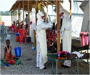Only 2 New Cases Of Ebola Registered In Guinea And Sierra Leone Last Week
