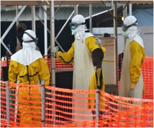 No New Ebola Cases in Guinea from 1-Week, a First Since March 2014: Bruce Aylward