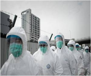Hong Kong's Fight Against SARS in Asia Offers Lessons To Battle Ebola