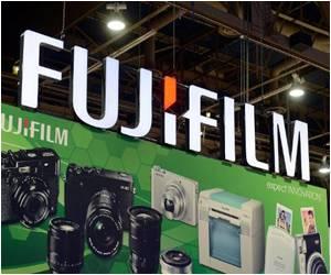Fujifilm to Boost Supply of Ebola Drug