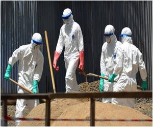 WHO Says New Ebola Cases Slowing in Liberia