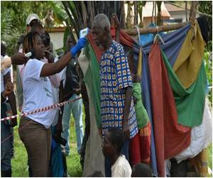 Liberia 'Optimistic' of Zero Ebola Cases by February End