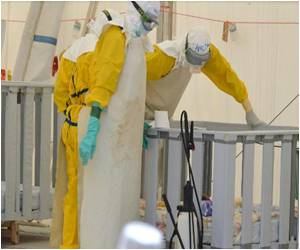 World's Largest Ebola Treatment Centre Dismantled as Outbreak Retreats