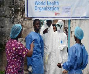 Liberian Ebola Medics Back to Work