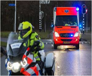 Nigerian Peacekeeper Brought to Netherlands for Ebola Treatment, Cured