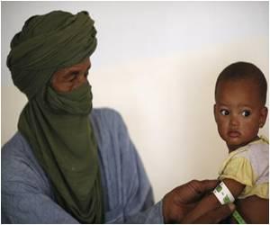 Ebola Vaccine Trials Start in Mali