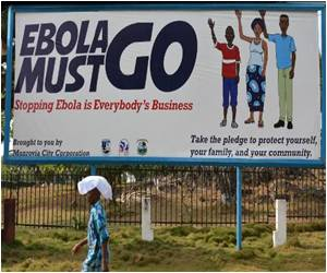 Liberia's Last Confirmed Ebola Patient Discharged