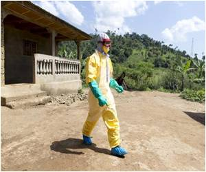 Hostility Still Faced by Ebola Aid Workers: IFRC