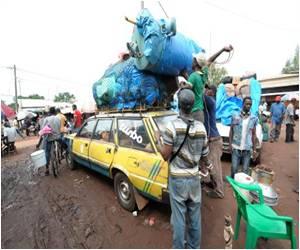 Senegal Opens Border With Guinea as Ebola Recedes