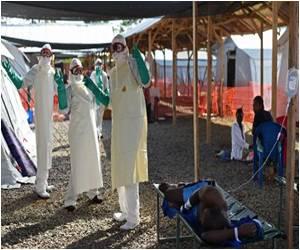 Red Cross Nurse Working in Sierra Leone Dies of Ebola