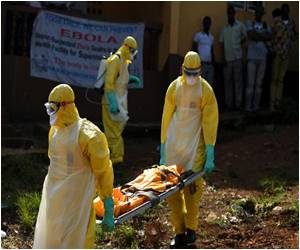 Death Toll from Ebola More Than 6,800