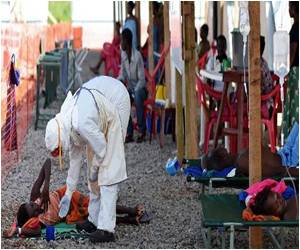 Ebola Death Count: Tenth Doctor of Sierra Leone