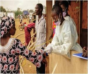 Sierra Leone Ends Its Three-Day Anti-Ebola Lockdown