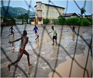 Ebola Hit Sierra Leone Would Reopen the Country's Schools on March 30