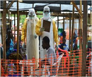 New Sierra Leone Ebola Case is Responding Well to the Treatment