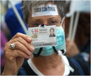 Spanish Nurse Cured of Ebola