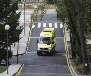 Six More Patients Checked in Spain Over Ebola Fears