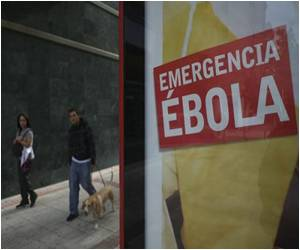 Spain in Turmoil Over Ebola Scares
