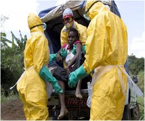 WHO Approved 15-minute Ebola Test