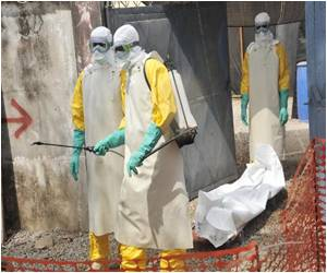Ebola Death Toll Jumps Over 10,000