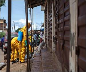 Third UN Employee Loses Ebola Battle