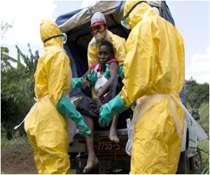Ebola Flare-Ups to Hit West Africa in 2016: UN Chief Ban Ki-moon