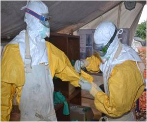 'Blazing' Ebola Rampant in Sierra Leone: UN