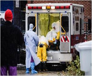 Ebola-Infected Doctor In US Is 'Extremely Critical'