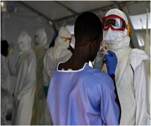American Healthcare Workers Leave Sierra Leone Over Ebola Fears