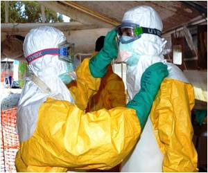 Big Data Becomes Tool in Ebola Epidemic