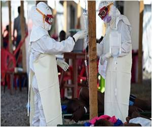 US Medical Personnel Who Contracted Ebola is No Longer Contagious to the Community