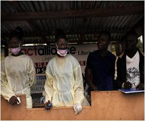 Around 6,000 Healthcare Workers Will be Part of Ebola Vaccine Trial in Sierra Leone