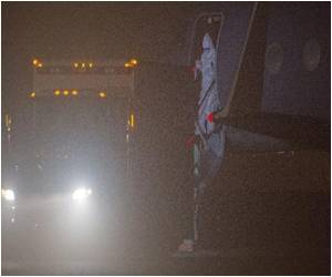 US Ebola Nurse Nina Pham in Fair Condition
