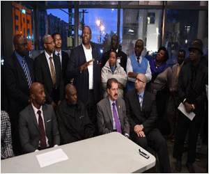 Africans Feel Ebola Stigma in NY