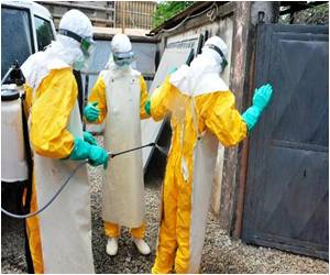 Ebola Virus Mutation Not as Rapid as Scientists Feared