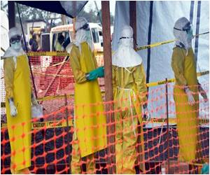 Severity of Ebola Outbreak 'Out of All Proportion'