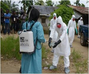 Health Experts Hope to Find a Viable Therapy for Ebola in Untested Drugs