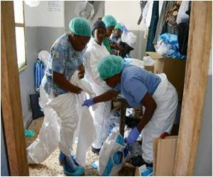 WHO Warns of 'Exponential Increase' of New Ebola Cases in West Africa