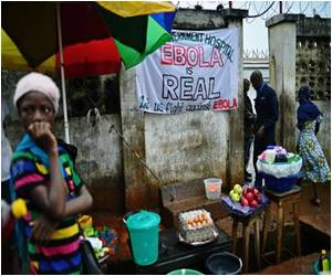 Ebola-Hit West Africa to Receive Aid from Western Militaries