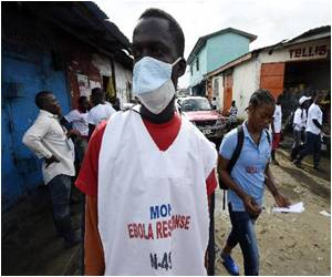 World's Highest Priority is Stopping Global Ebola Spread, Says UN