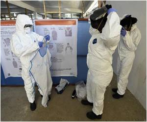 Liberia: Ebola Strikes Fourth American