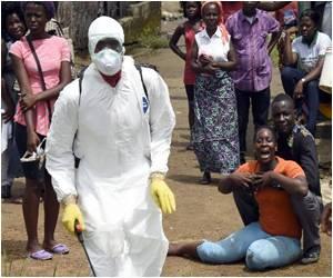 A Universal Drug Target for Ebola