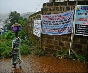Ebola Centre to be Set in Sierra Leone by Britain