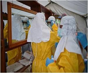Ebola-Like Virus in Monkey Tests Blocked by Drug